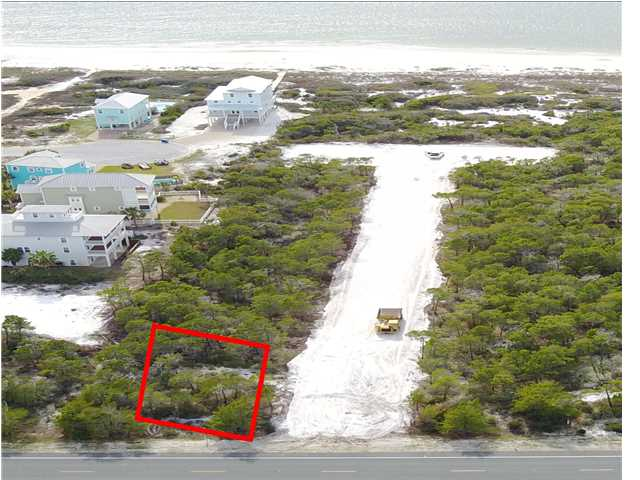 MLS Property 300380 for sale in Cape San Blas