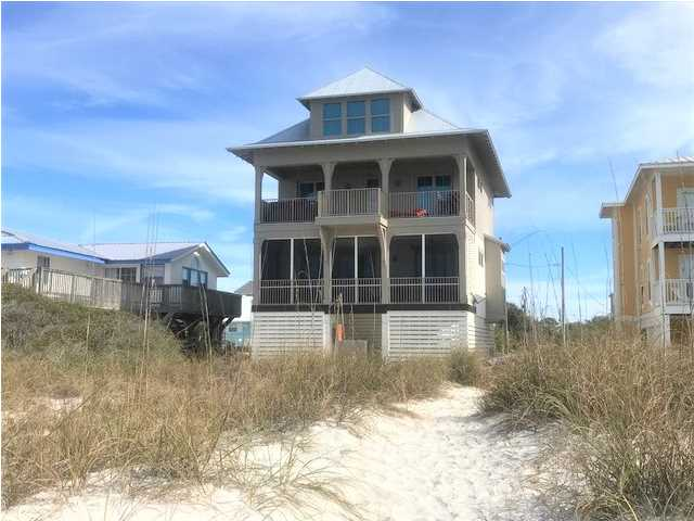 MLS Property 300403 for sale in Cape San Blas