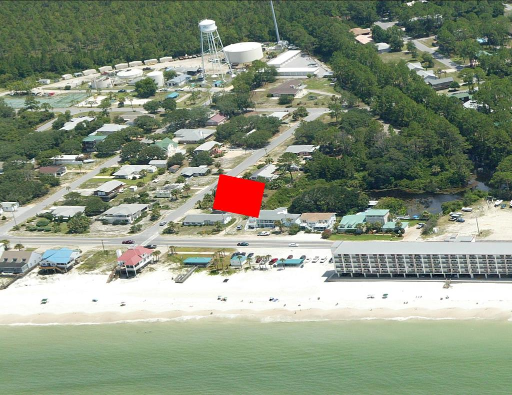 MLS Property 300414 for sale in Mexico Beach
