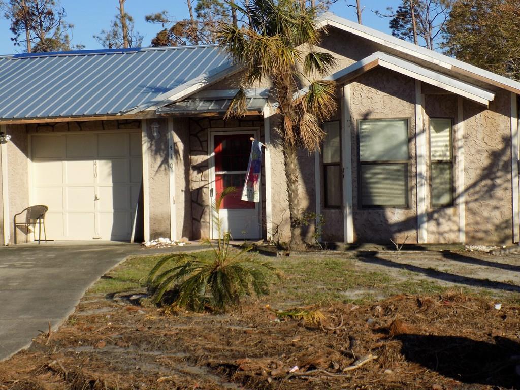 MLS Property 300419 for sale in Port St. Joe