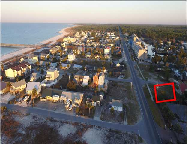 MLS Property 300457 for sale in Mexico Beach