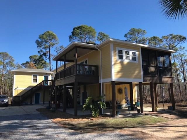 MLS Property 300499 for sale in Port St. Joe