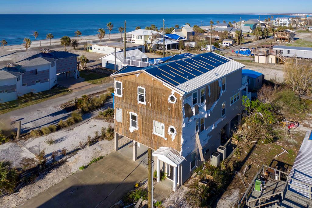 MLS Property 300507 for sale in Mexico Beach
