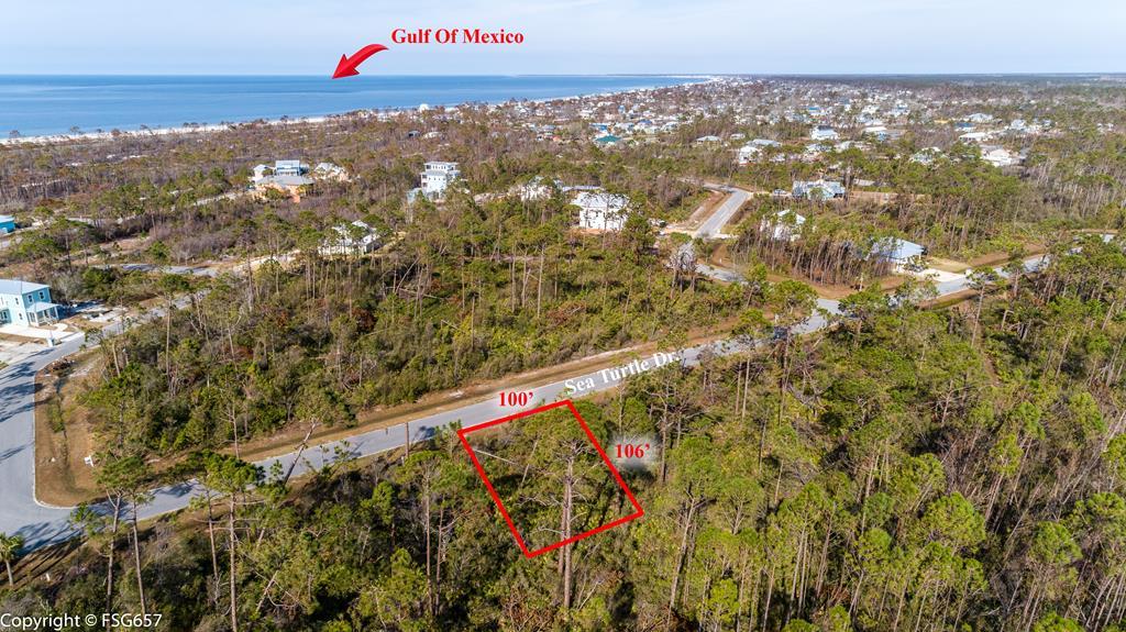 MLS Property 300508 for sale in Port St. Joe