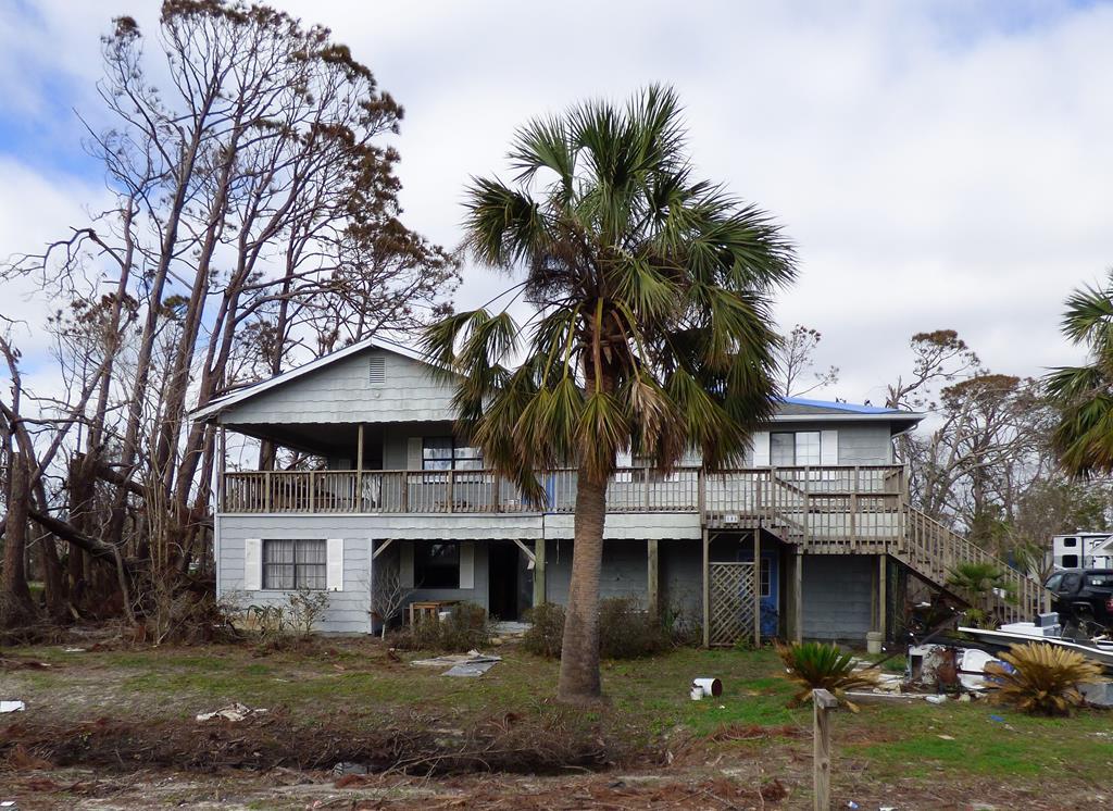 MLS Property 300515 for sale in Port St. Joe