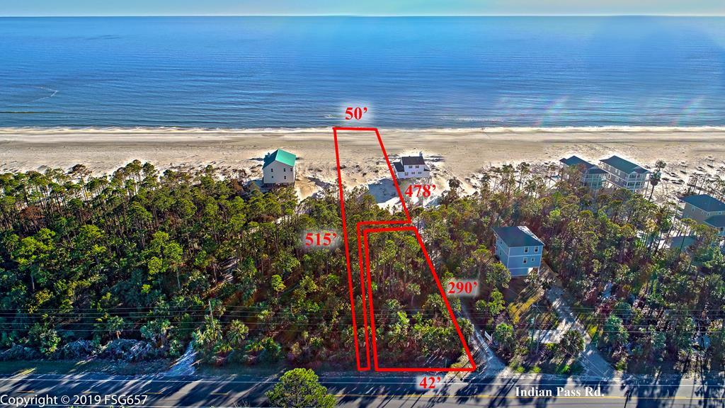 MLS Property 300516 for sale in Port St. Joe