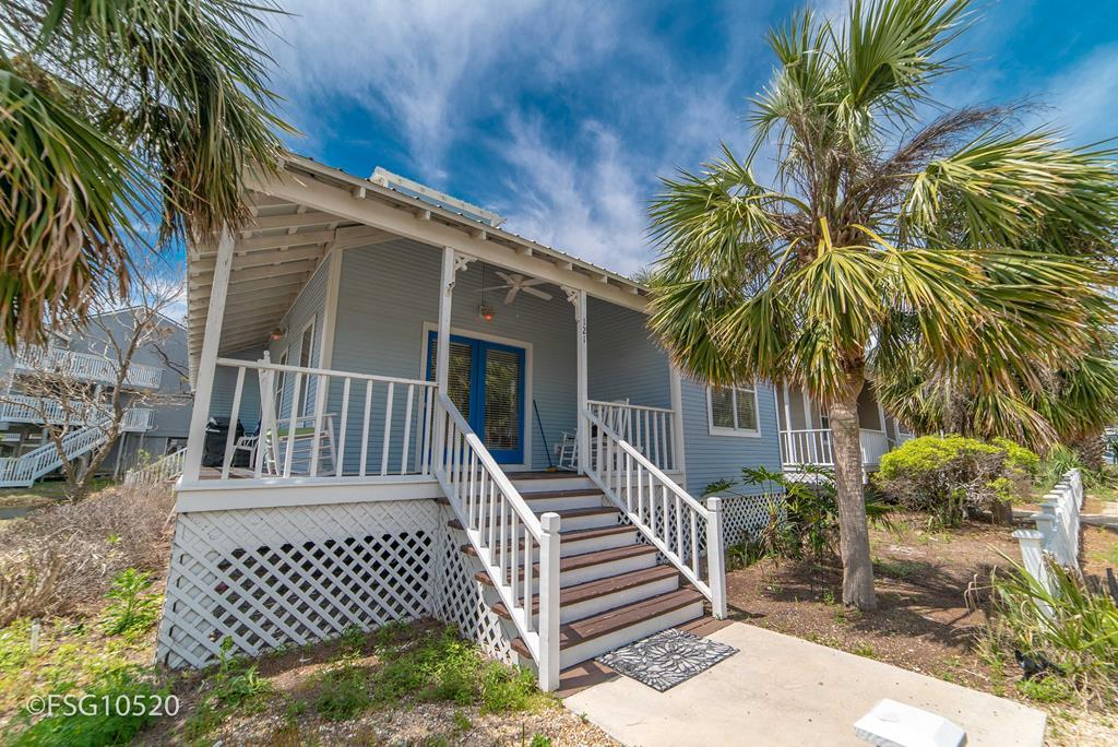 MLS Property 300531 for sale in Cape San Blas