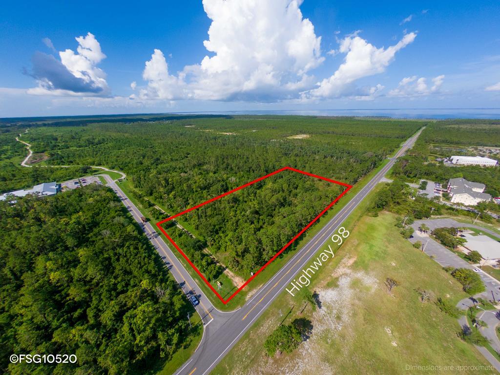MLS Property 300532 for sale in Port St. Joe