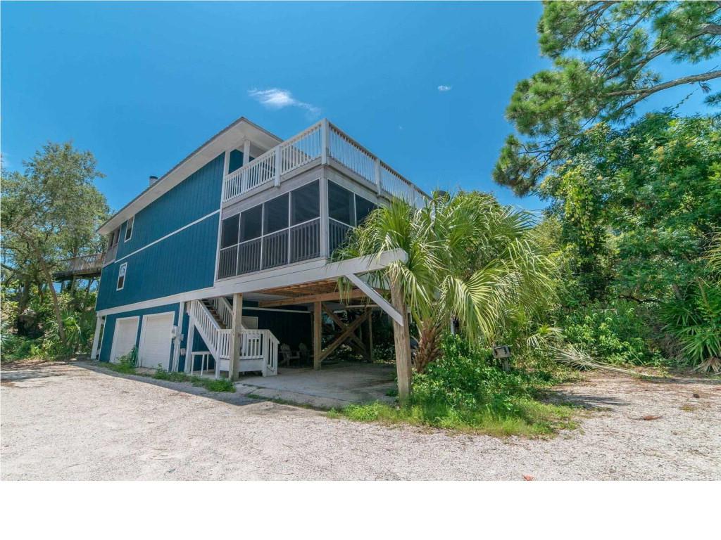 MLS Property 300533 for sale in Port St. Joe