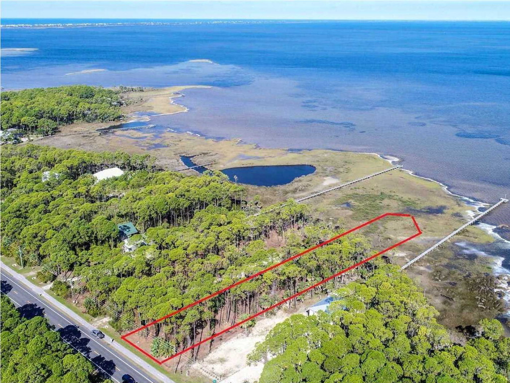 MLS Property 300557 for sale in Cape San Blas