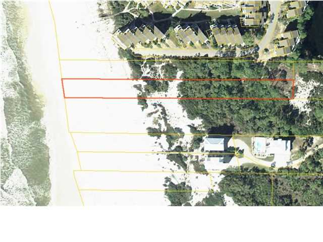 MLS Property 300560 for sale in Cape San Blas