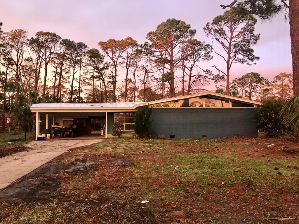 MLS Property 300575 for sale in Port St. Joe