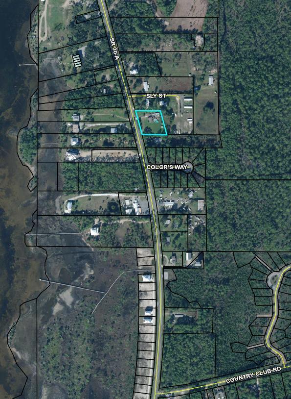 MLS Property 300580 for sale in Port St. Joe