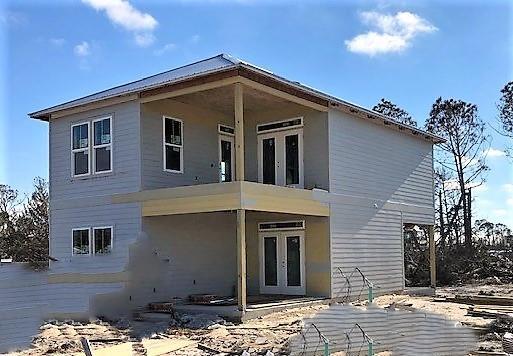 MLS Property 300585 for sale in Port St. Joe
