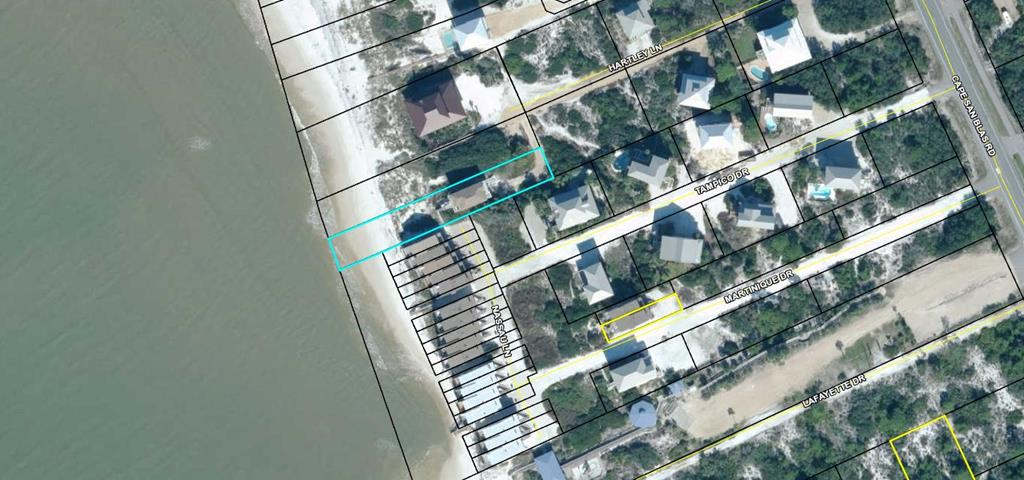 MLS Property 300590 for sale in Cape San Blas