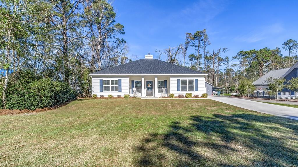 MLS Property 300626 for sale in Port St. Joe