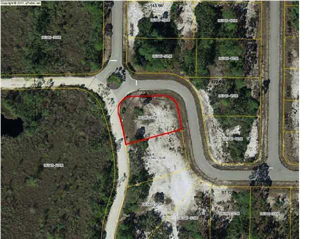 MLS Property 300627 for sale in Cape San Blas