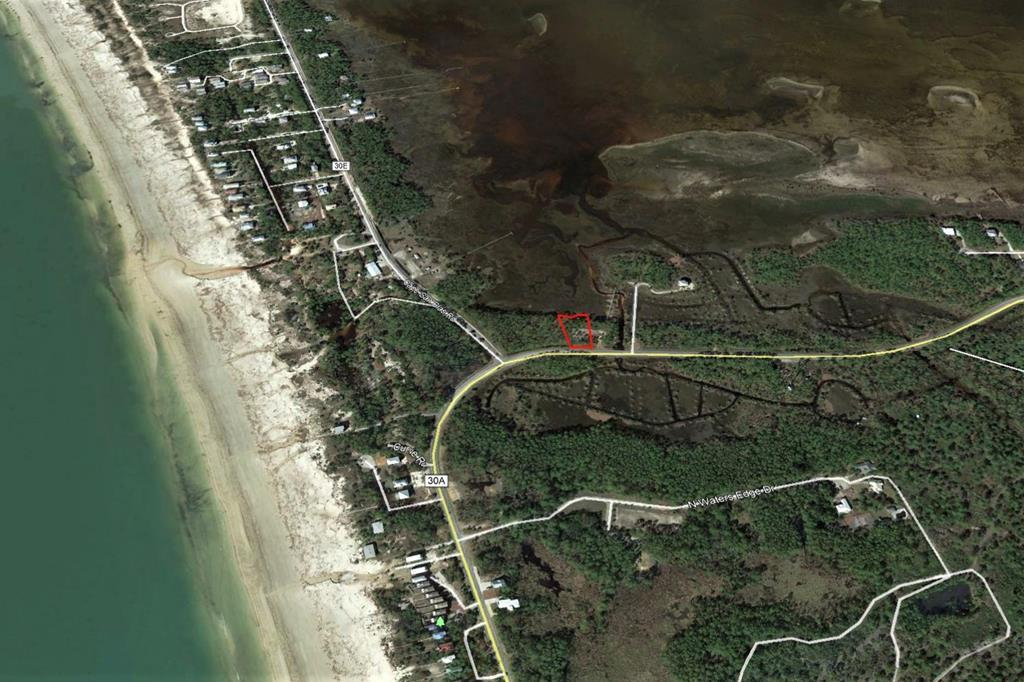 MLS Property 300629 for sale in Cape San Blas