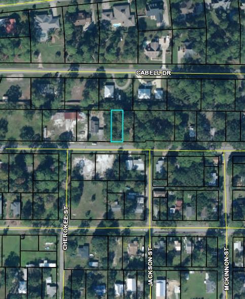 MLS Property 300637 for sale in Port St. Joe