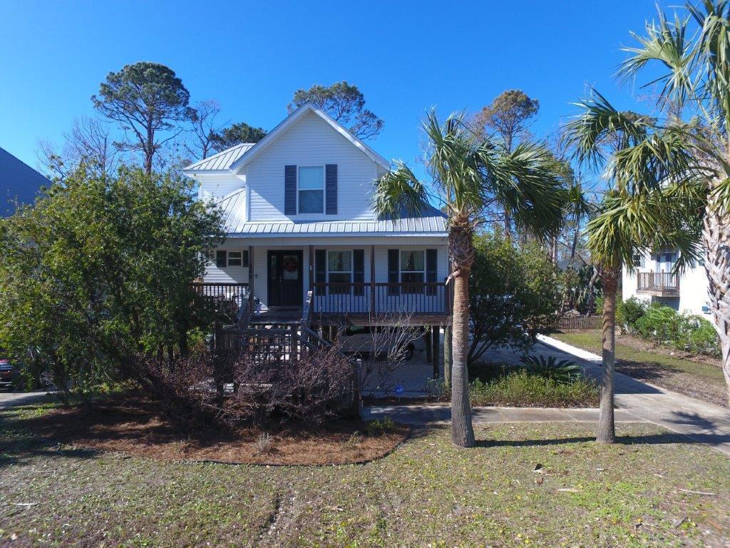 MLS Property 300657 for sale in Port St. Joe