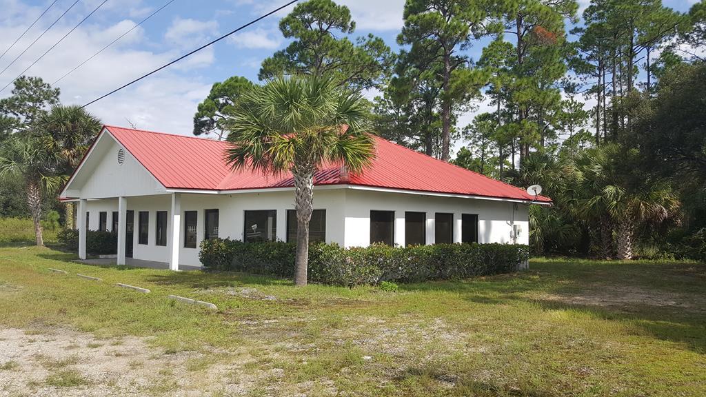 MLS Property 300658 for sale in Port St. Joe