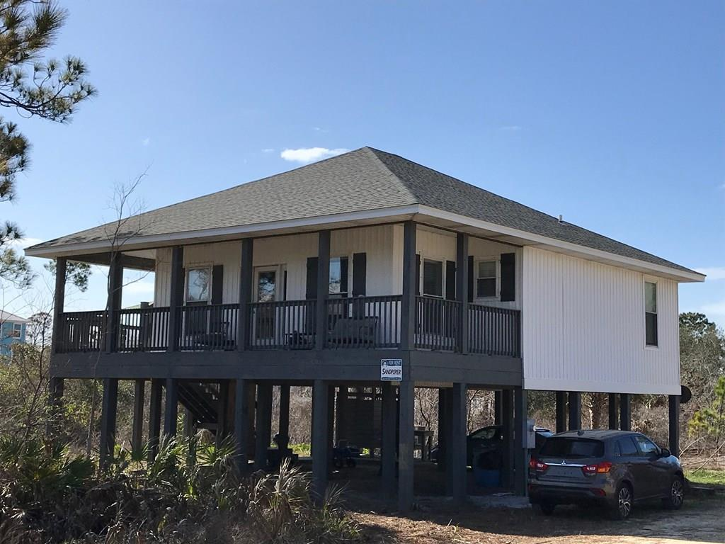 MLS Property 300670 for sale in Cape San Blas