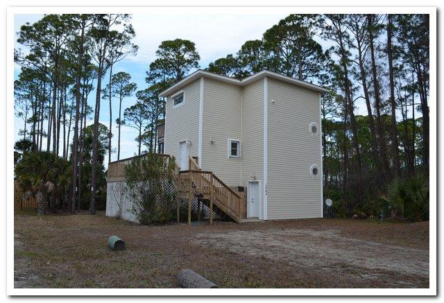 MLS Property 300690 for sale in Cape San Blas