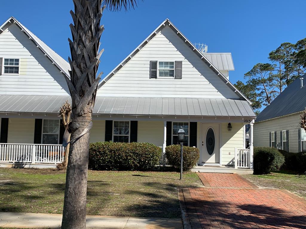 MLS Property 300696 for sale in Port St. Joe