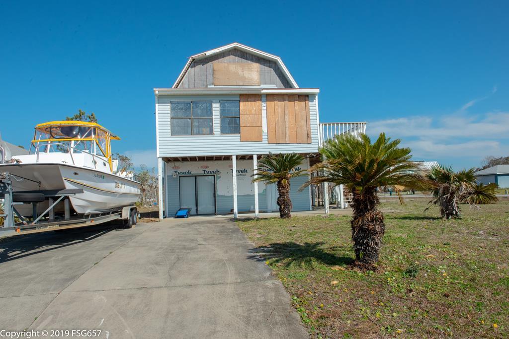 MLS Property 300764 for sale in Port St. Joe