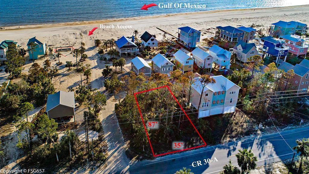 MLS Property 300766 for sale in Port St. Joe