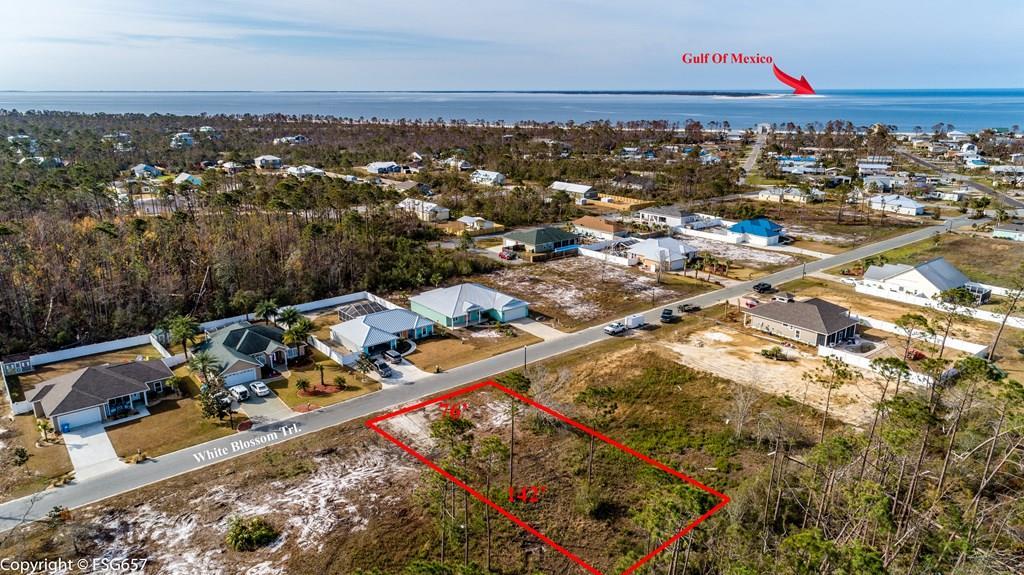 MLS Property 300767 for sale in Port St. Joe