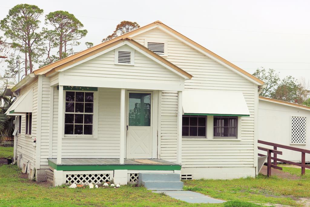 MLS Property 300780 for sale in Port St. Joe