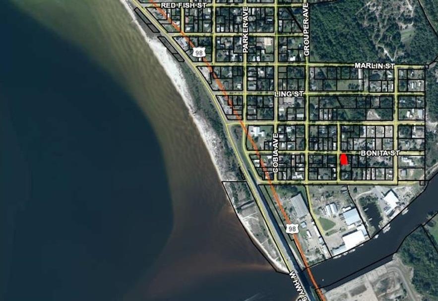 MLS Property 300796 for sale in Port St. Joe