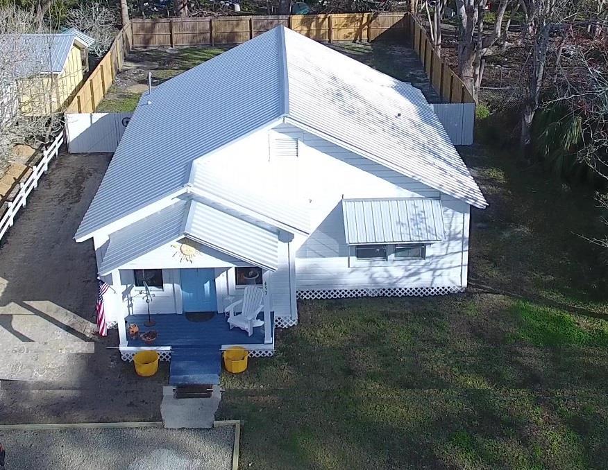 MLS Property 300821 for sale in Port St. Joe