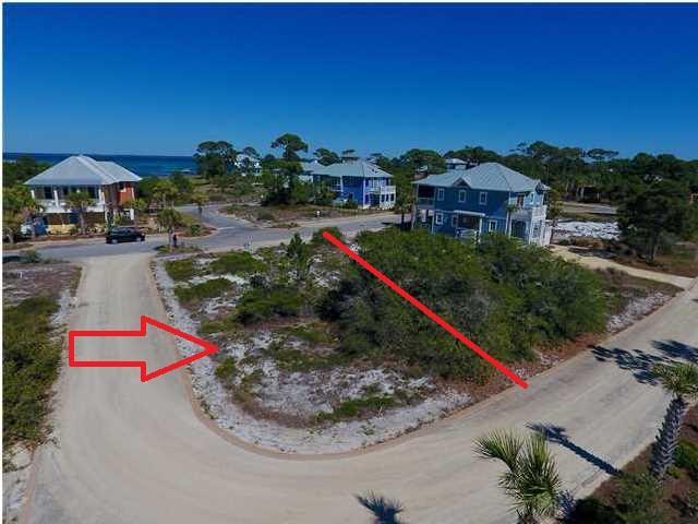 MLS Property 300833 for sale in Cape San Blas