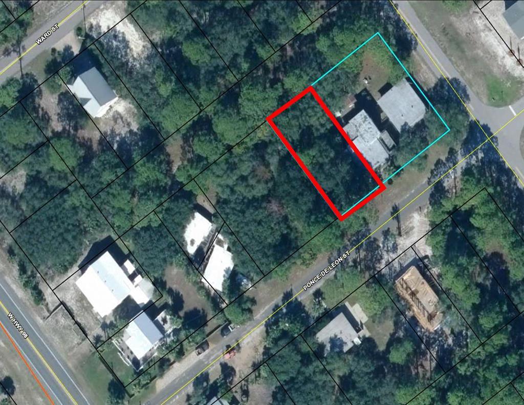 MLS Property 300835 for sale in Port St. Joe