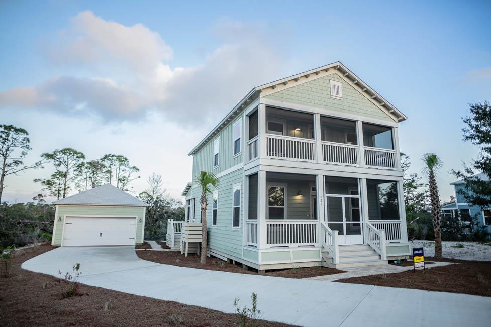 MLS Property 300849 for sale in Port St. Joe