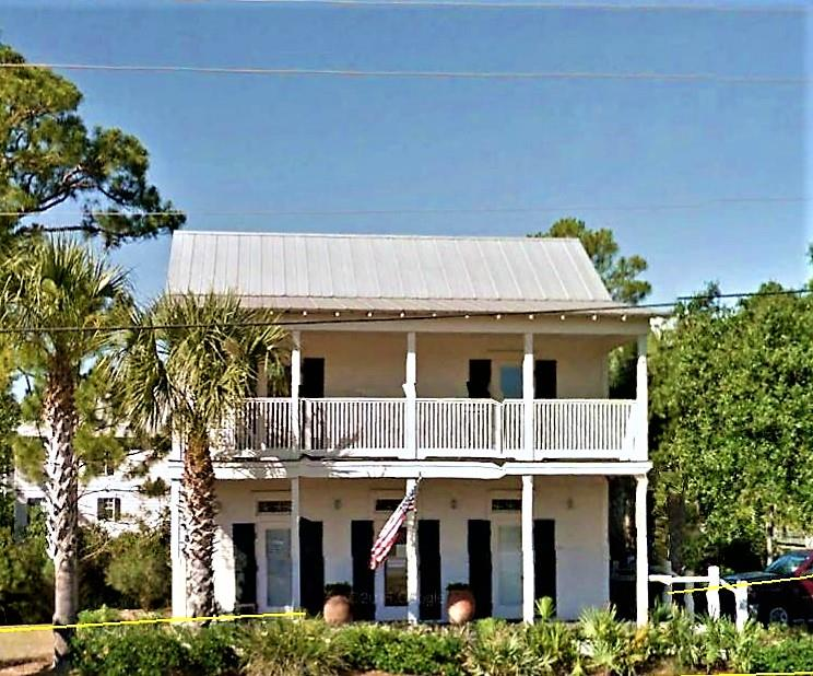 MLS Property 300851 for sale in Port St. Joe