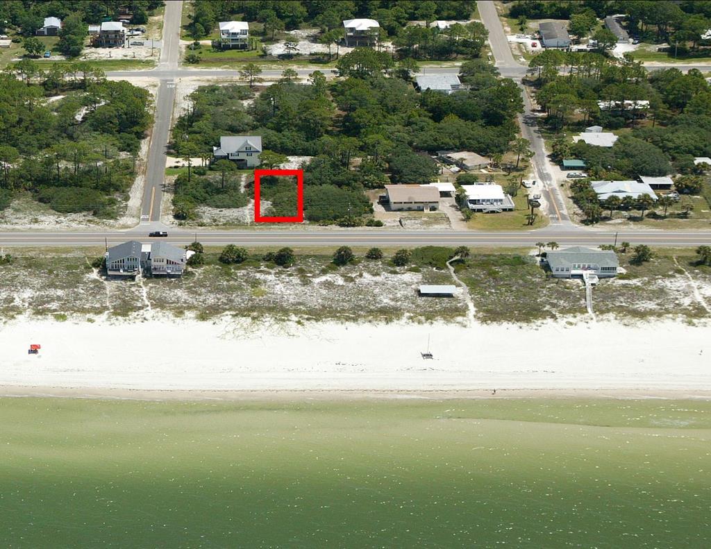 MLS Property 300866 for sale in Port St. Joe