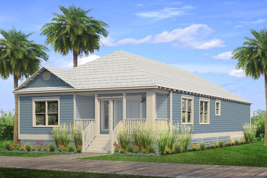 MLS Property 300867 for sale in Port St. Joe