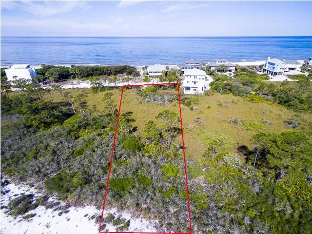 MLS Property 300875 for sale in Cape San Blas