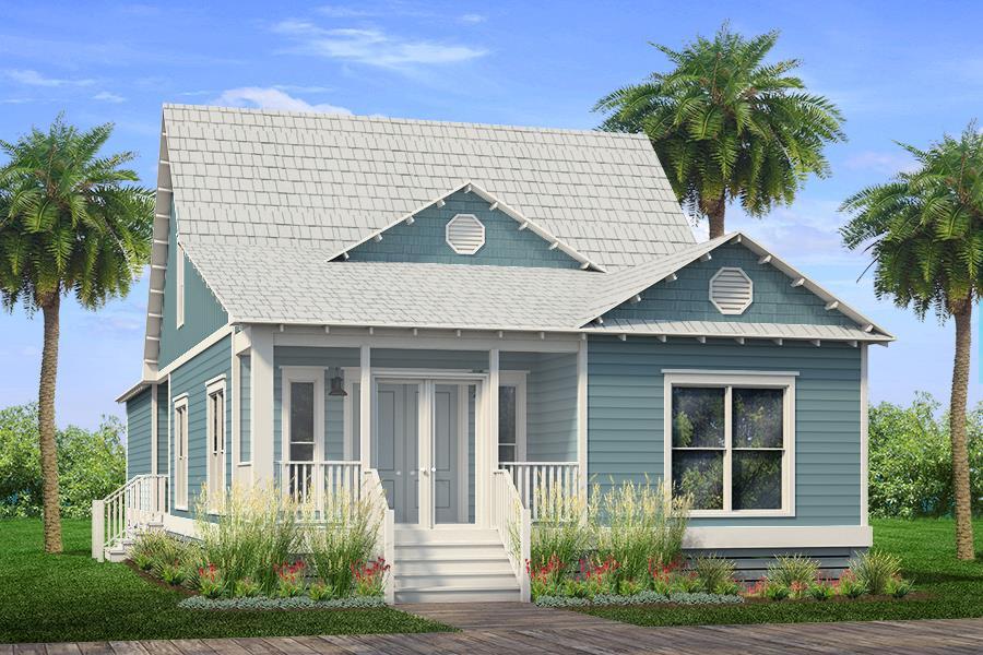 MLS Property 300878 for sale in Port St. Joe