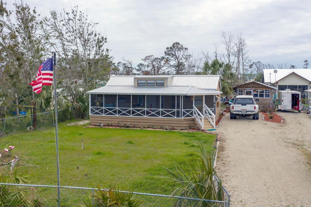 MLS Property 300884 for sale in Port St. Joe