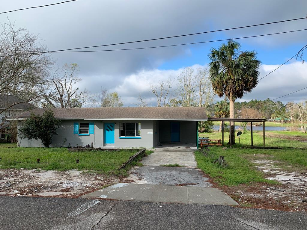 MLS Property 301019 for sale in Port St. Joe