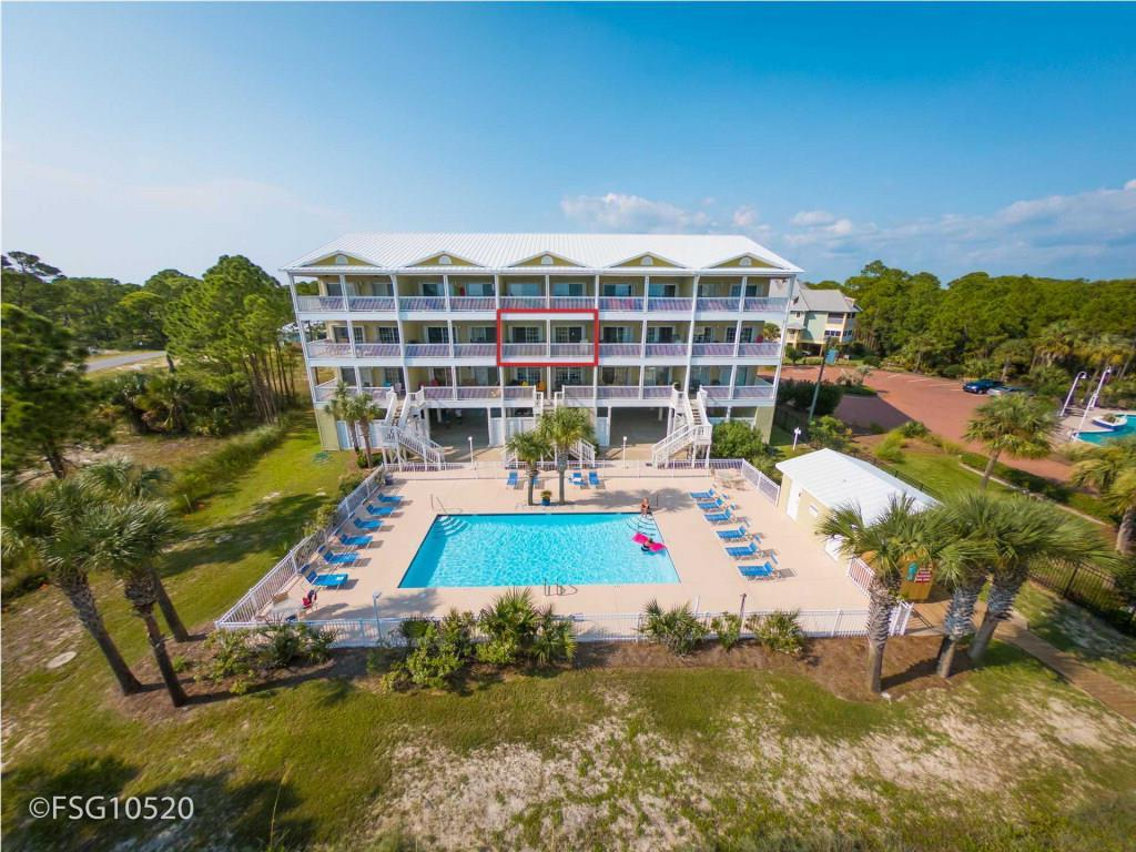 MLS Property 301027 for sale in Cape San Blas
