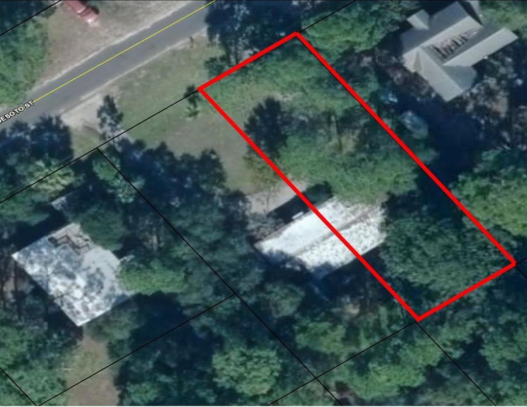 MLS Property 301029 for sale in Port St. Joe
