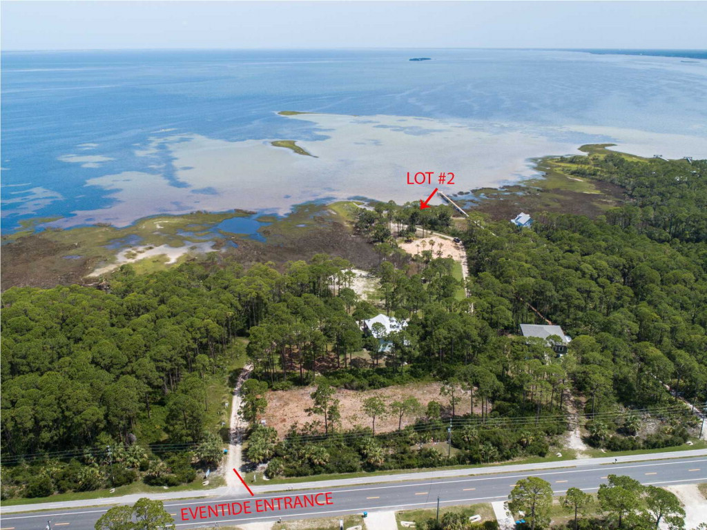 MLS Property 301041 for sale in Cape San Blas