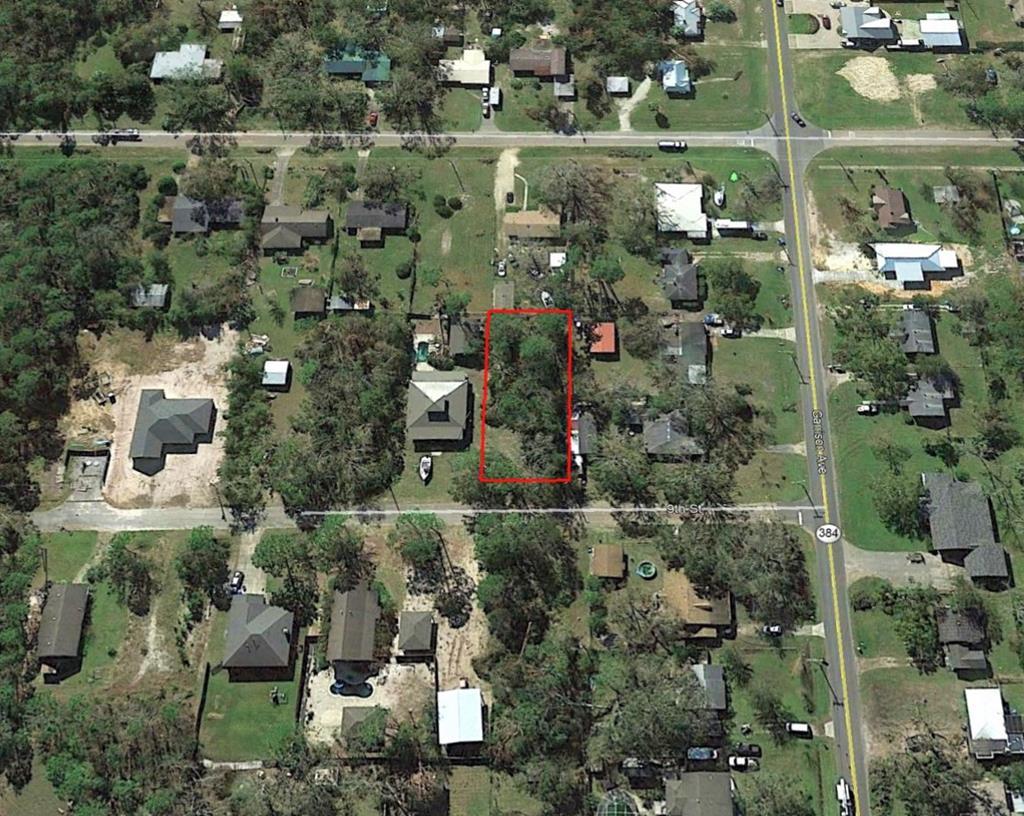 MLS Property 301044 for sale in Port St. Joe