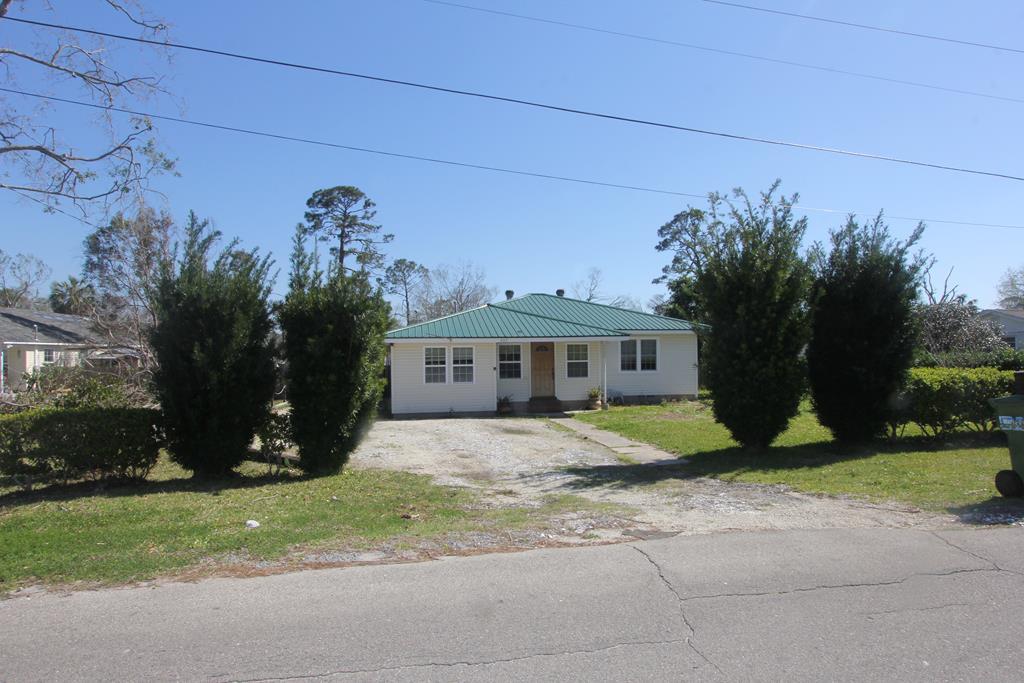 MLS Property 301074 for sale in Port St. Joe