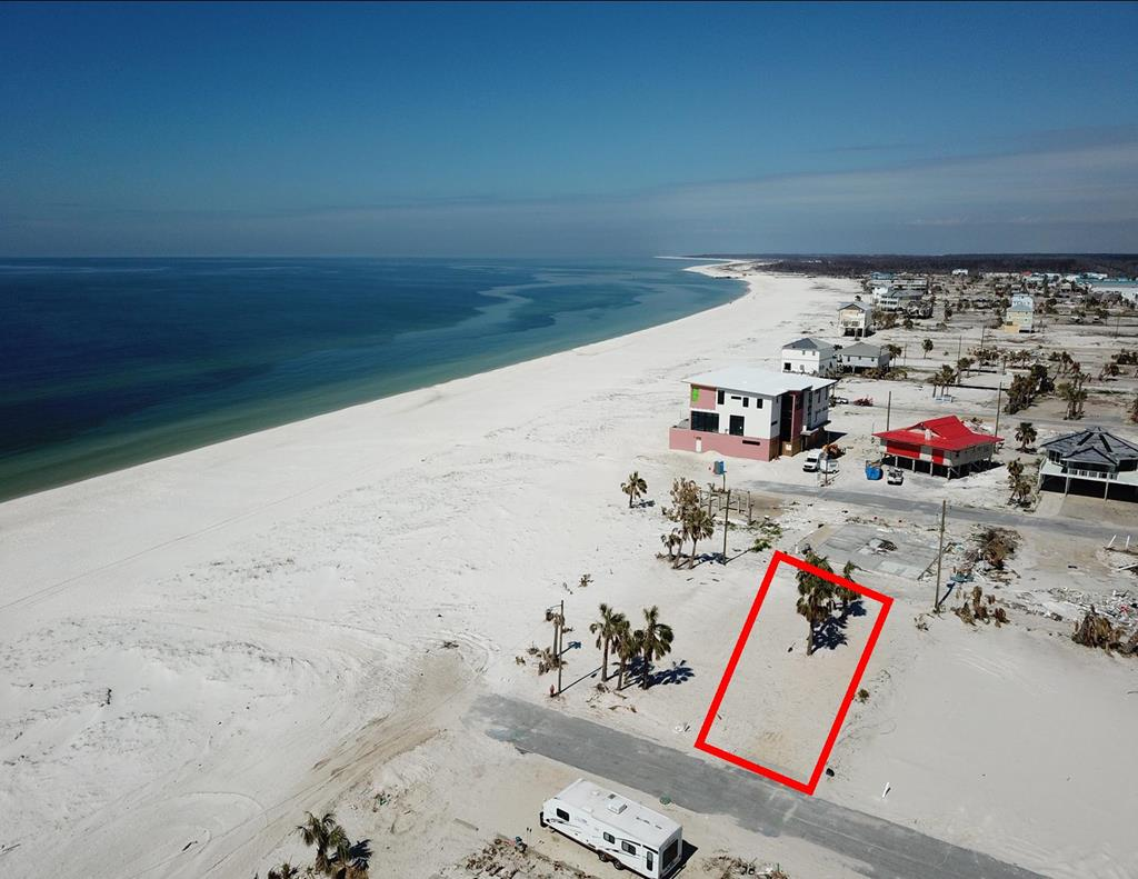 MLS Property 301112 for sale in Mexico Beach